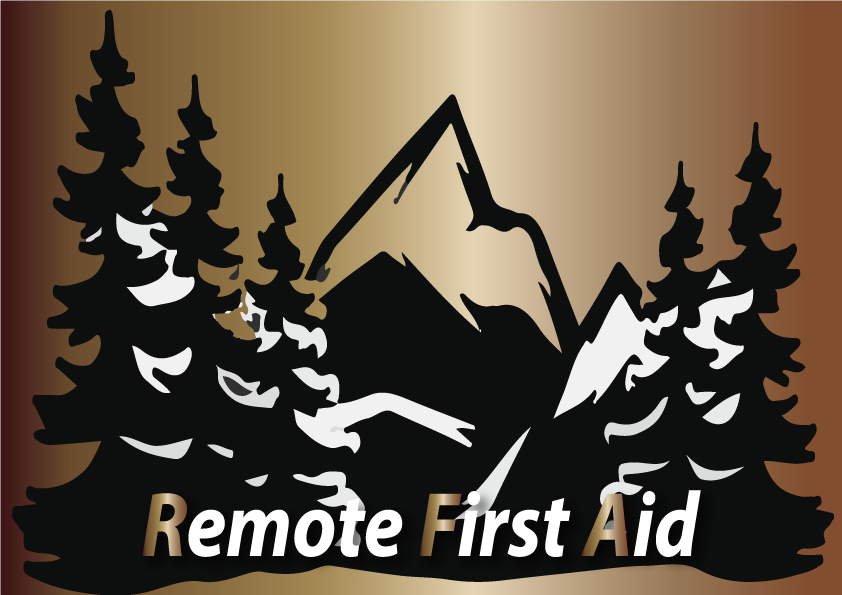 Johnny Hancox remote first aid logo image